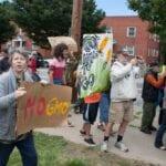 ¡Actuar ya!  SESE apoya marcha contra Monsanto