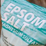 ¿Cómo usas las sales de Epsom para fertilizar tus plantas?