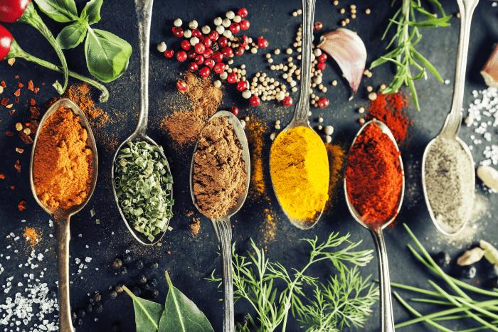 11 hierbas medicinales fáciles de cultivar
