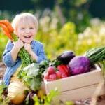 12 divertidas actividades de jardín para hacer con sus hijos