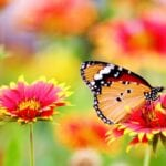 15 mejores plantas para polinizadores