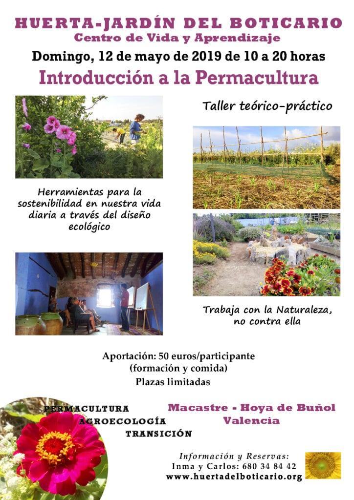 6 razones para crecer en el jardín de la permacultura