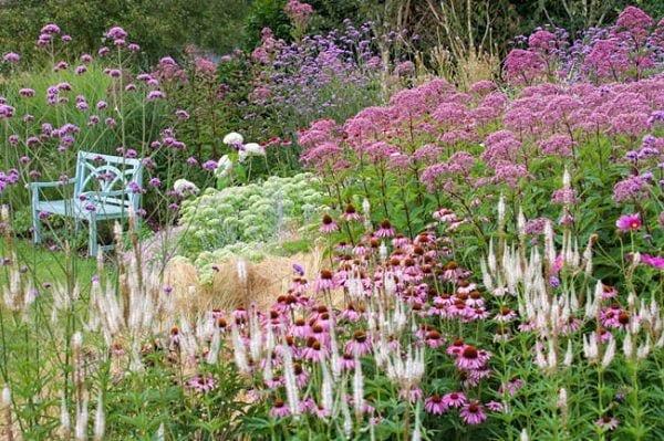 7 Consejos de jardinería para ahorrar tiempo
