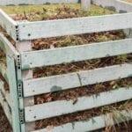 Acerca del compostaje y el compostaje - estiercoles