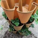 Análisis del sistema de jardinería vertical GreenStalk ⋆ Gran blog sobre jardinería