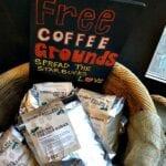 Café para tu jardín