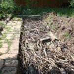 Construir canteros elevados para jardín: el estilo Hugelkultur ⋆ Great gardening blog
