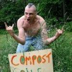 El abono crea suelo ácido - Mitos del jardín