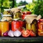 Guía para principiantes sobre enlatados y conservar alimentos