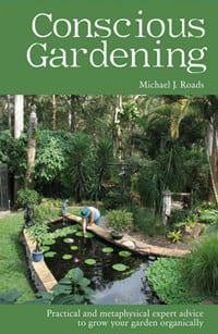 Jardinería consciente de Michael J Roads (revisión)