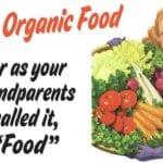 La jardinería orgánica tiene un problema de imagen