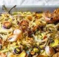 La mejor receta de caldo de verduras: West Coast Seeds