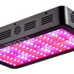 Luces LED para plantas: el mito de los vatios