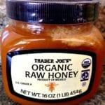 Miel orgánica - ¿existe?