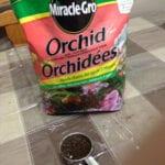 Orchid Media - basura escondida en bolsas blancas
