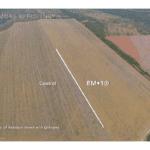 Reducción de aerosoles con EM: un estudio de caso
