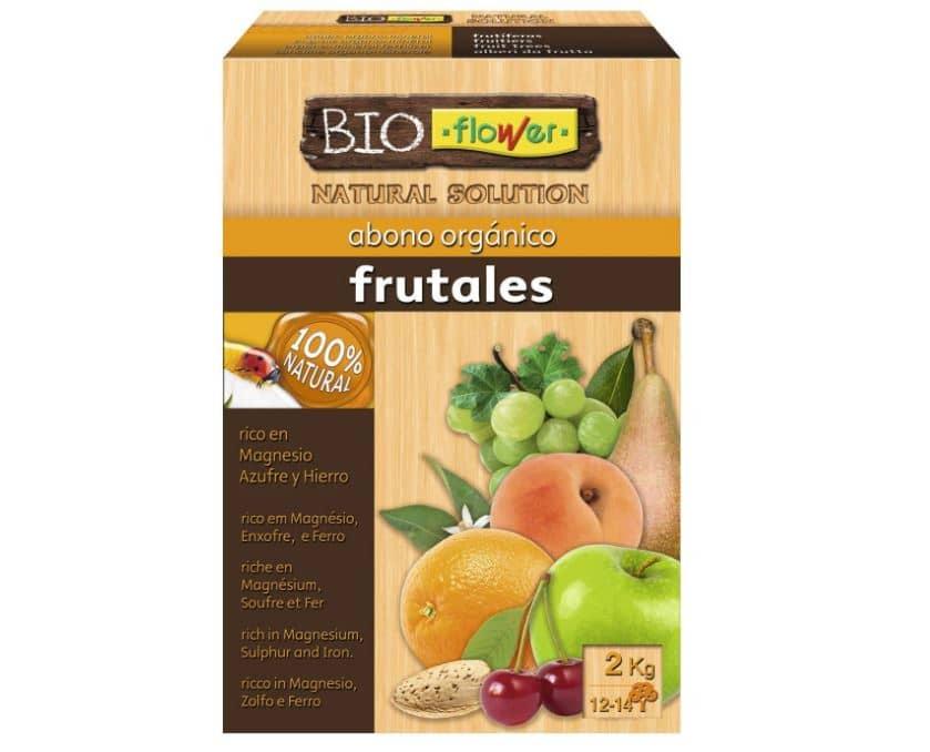 Bioflower productos de marca