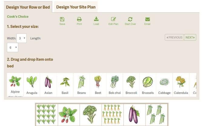 Cuatro Herramientas De Planificación De Jardines Que Necesita Este Año