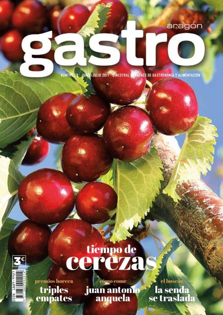 El Gremio de Cerezos y Control de Pesto Natural