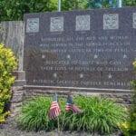 Elegir plantas para el día de los veteranos para aquellos que han servido