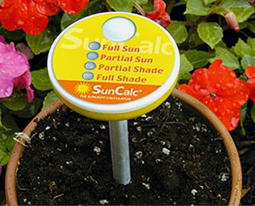 Calculadora de luz solar: otro producto que no necesita
