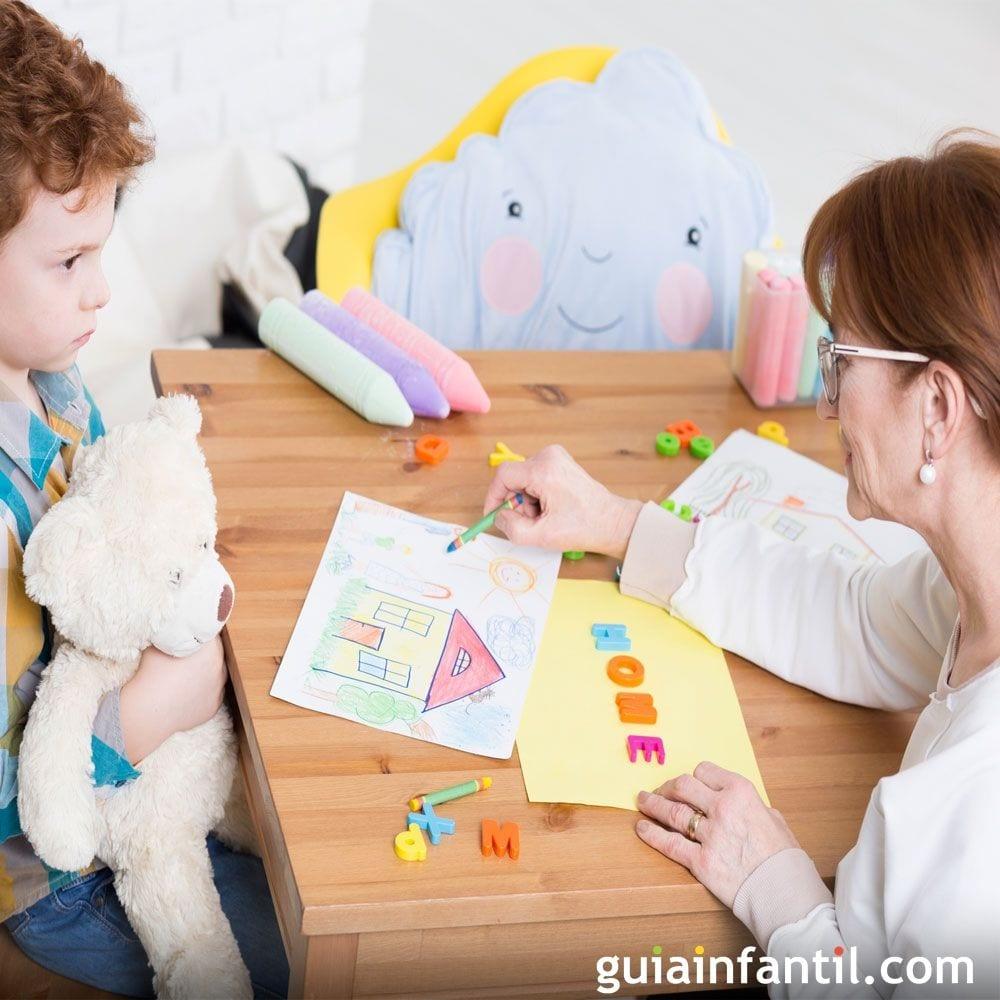 Terapia de jardinería autista: aprenda sobre jardinería para niños con autismo